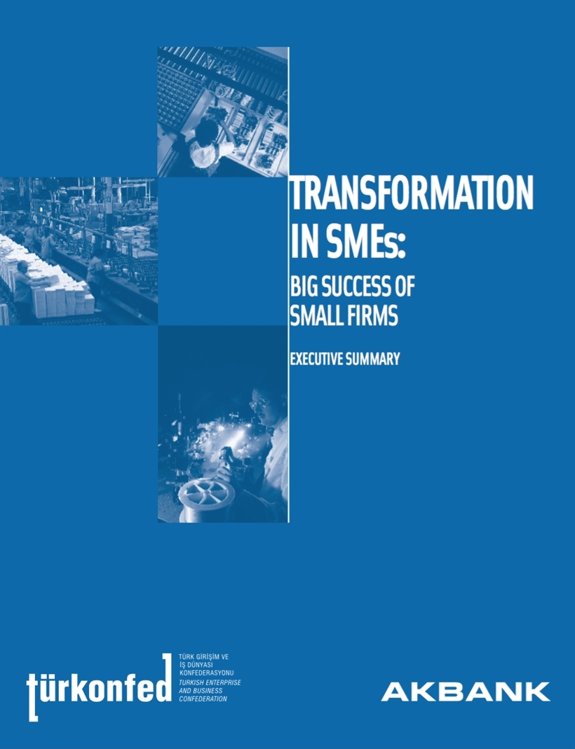 Transformation in SMEs