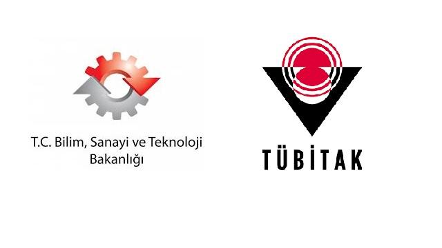 TÜBİTAK - Bilim Sanayi ve Teknoloji Bakanlığı AR-GE Destek Programları
