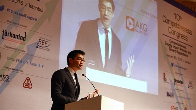10th Competitiveness Congress