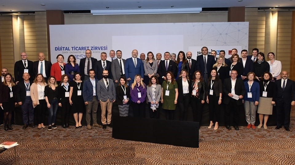 TURKONFED and SAP Turkey Cooperation Helps Turkish SMEs in E-Commerce