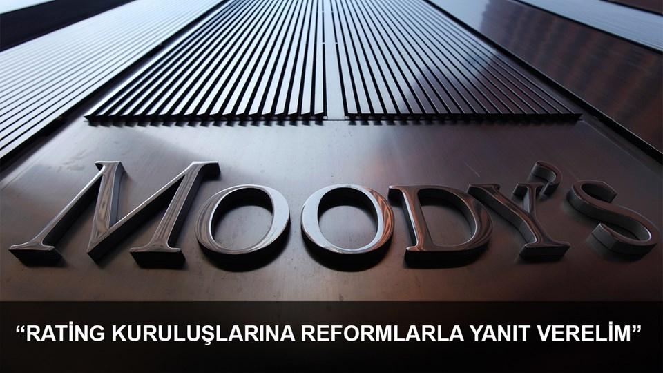 TÜRKONFED Başkanı Kadooğlu Rating Kuruluşlarına Reformlarla Yanıt Verelim