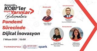 Liderlerden KOBİ'lere Dijital  İnovasyon için İpuçları!