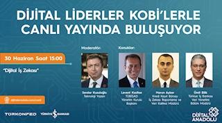 Liderlerden KOBİ'lere Dijital İş Zekasını Geliştirmenin İpuçları!