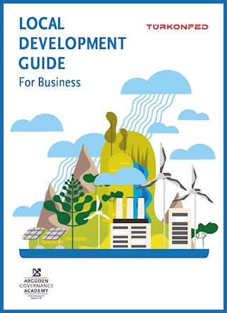 Local Development Guide for Business
