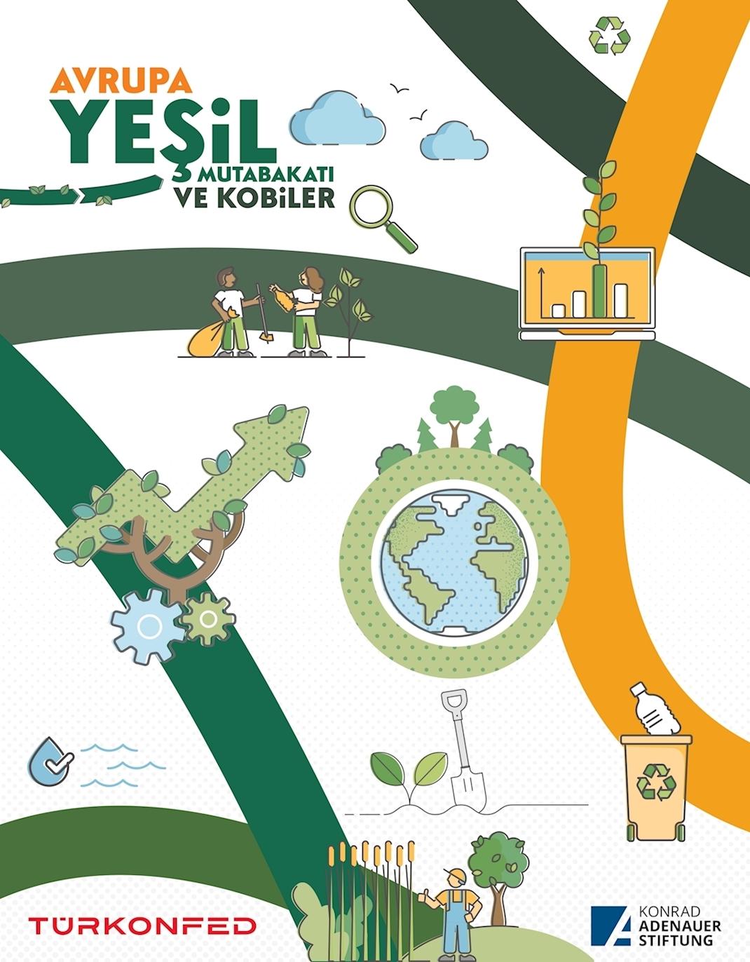 Avrupa Yeşil Mutabakatı ve KOBİ'ler