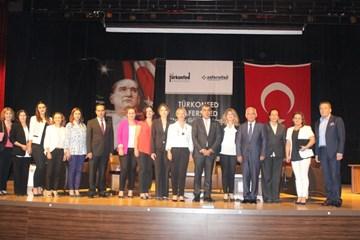 TÜRKONFED-Denizbank Anadolu Marka Gücü Toplantıları Kütahya