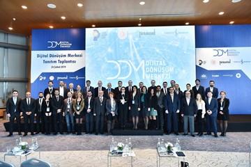 Dijital Dönüşüm Merkezi Tanıtım Toplantısı - 26 Şubat 2019 / İstanbul