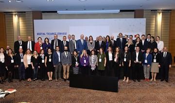 Dijital Ticaret Zirvesi - 16 Nisan 2019 / İzmir