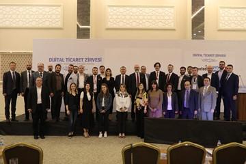 Dijital Ticaret Zirvesi - 2 Mayıs 2019 / Gaziantep