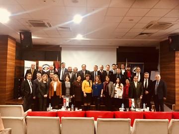 Enerji Verimliliği Yeni Yaklaşımlar Toplantısı - 25 Ocak 2019 / Çorlu