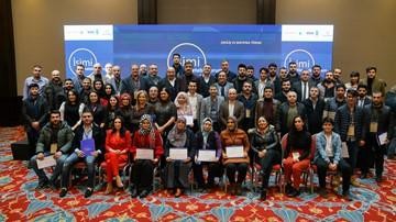 İşimi Yönetebiliyorum Eğitimi - 17-18 Ocak 2020 / Mardin