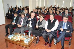 Bölgeler Arası Ortak Girişim Projesi - BORGİP Toplantısı
