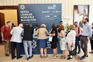 Dijital Anadolu Toplantısı 11 Haziran / Denizli