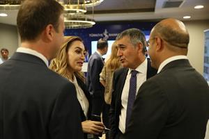 Dijital Anadolu Toplantısı - 26 Eylül 2019 / Elazığ