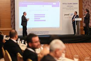 Dijital Ticaret Zirvesi - 2 Ekim 2019 / Konya