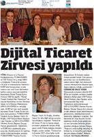 Dijital Ticaret Zirvesi Medya Yansımaları - 2 Ekim 2019 / Konya