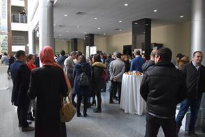 Hayata Şekil Veren Kadınlar Toplantısı - 13 Aralık 2019 / Kütahya