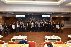İşimi Yönetebiliyorum Eğitimİ - 6-7 Aralık 2019 / Balıkesir