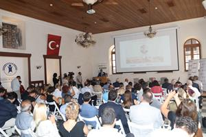 Kent-Bölge: Yönetimde Yeni Dinamikler Rapor Toplantısı / 4 Eylül 2019 - İzmir