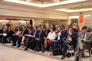 KOBİ'ler için Gümrük Birliği Kapanış Toplantısı - 16 Ocak 20202 /İstanbul