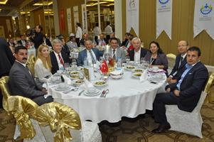 TÜRKONFED 37. Girişim ve İş Dünyası Konseyi