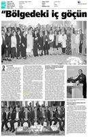 TÜRKONFED 39. Girişim ve İş Dünyası Konseyi Basın Yansımaları / 13 Mayıs 2017