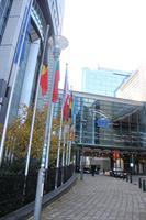 TÜRKONFED Brüksel Temsilciliği Açılışı