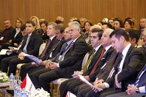 TÜRKONFED-Denizbank Anadolu Marka Gücü Toplantıları (Kayseri)