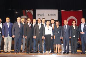 TÜRKONFED-Denizbank Anadolu Marka Gücü Toplantıları