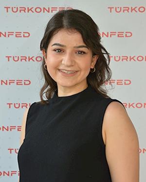 Ayşe Nur  Tekin