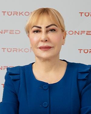 Prof. Dr. Yasemin AÇIK