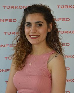 Zelal Fahrioğlu
