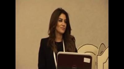 TÜRKONFED İş Dünyasında Kadın Raporu Diyarbakır Çalıştayı