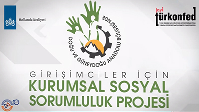 KSS Projesi Elazığ Eğitim Toplantısı Duyuru Videosu